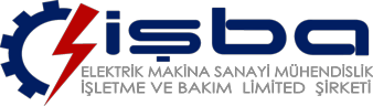 İşba Elektrik Logo